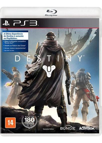 Destiny - Playstation 3 - S. G.