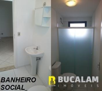 Apartamento Para Venda - Jardim Maria Rosa - 2425p