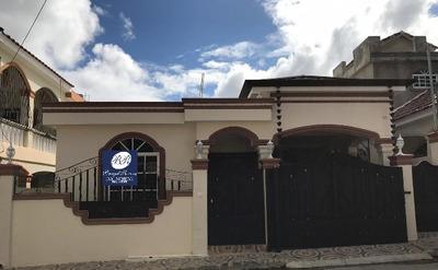Casa En Cerro Mar, Pto. Pta. N5103