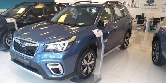 Subaru Forester 2.5 Awd Limited Sport