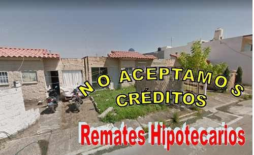 Remate Bancario En Rincon De Los Pinos Veracruz Id9459
