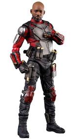 Deadshot - Suicide Squad - S.h.figuarts - Bandai