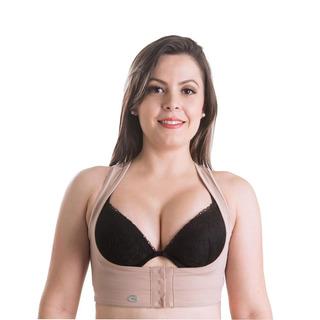 Colete Postural Feminino Sutiã Corretor Famara Healthy Body