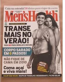 Revista Mens Health - Edição Especial Prazer