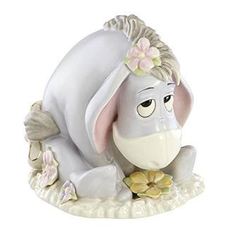 Lenox 848859 Classics Disney.s Eeyore.s Bank Figurita Por