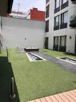 Hermoso Penthouse Con Roof Garden Privado!