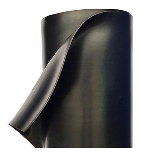 Imagen 1 de 6 de Placa Hule Neopreno Comercial Sbr 30cm X 4mts X 1/4  Espesor