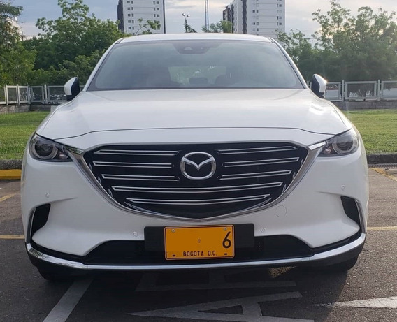 Espectacular Oportunidad: Mazda Cx9 Grand Touring Signature