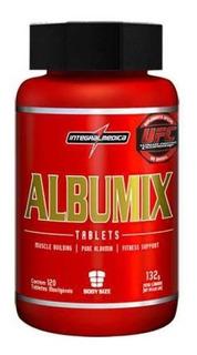 Albumix - 120 Tabletes - Integralmedica
