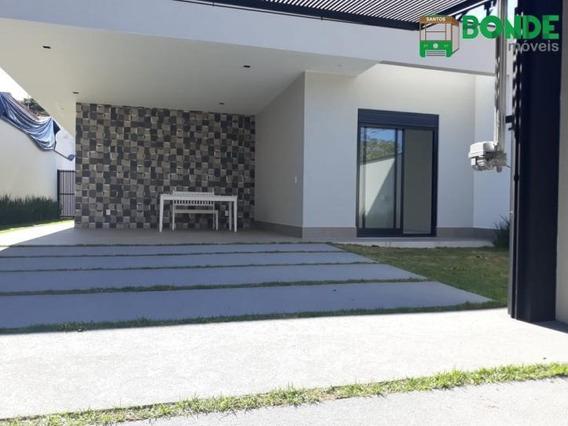 Atibaia - Casa Térrea Nova No Jardim Floresta - Alto Padrão - 779