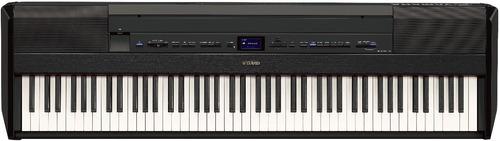 Piano Digital Yamaha P515b P-515 88 Teclas