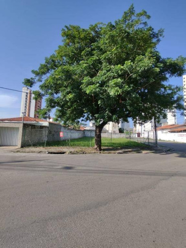 Terreno À Venda, 528 M² Por R$ 800.000,00 - Papicu - Fortaleza/ce - Te0406