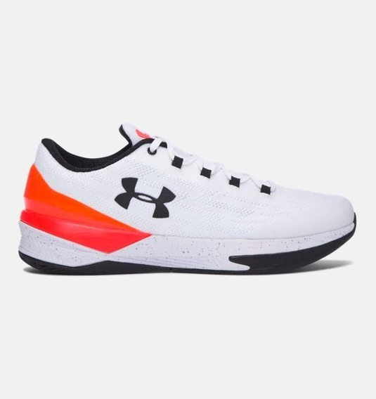 Zapatillas Under Armour Charged Controller Origen Talla 40.5