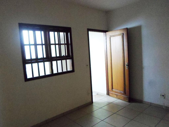 Kitnet Com 1 Dormitório Para Alugar, 38 M² Por R$ 649/mês (incluso Água E Iptu)- Jardim América - Rio Claro/sp - Kn0002