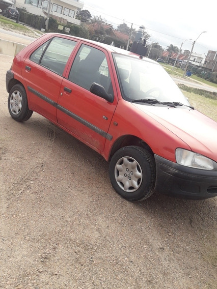 Peugeot 106 1.1 Xn Full