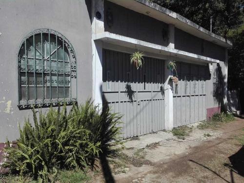 San Lucas, 2 Casas Independientes Más Terreno, Col. Tarjetas