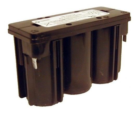 Batería Monobloque Cyclon 6v 2.5ah Battery Master