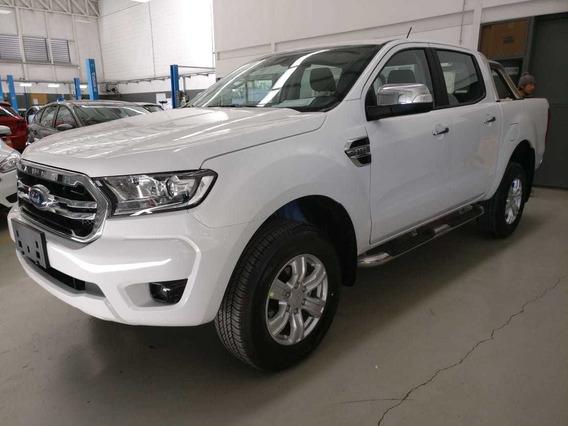 Nueva Ford Ranger Xlt At 4x4 3.2 Linea Nueva 2020 En Stock