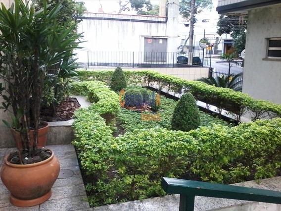 Ref.: 202800 - Apartamento Em Sao Paulo, No Bairro Mirandopolis - 2 Dormitórios