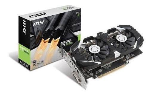 Geforce Gtx 1050ti Oc 4gb Performance Nvidia.
