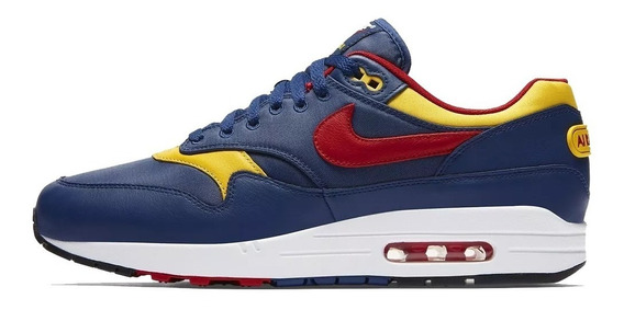Tênis Nike Air Max 1 Snow Beach Just Do It
