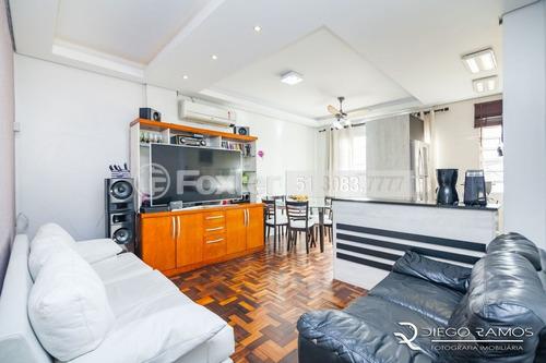 Imagem 1 de 20 de Apartamento, 2 Dormitórios, 59.97 M², Floresta - 188292