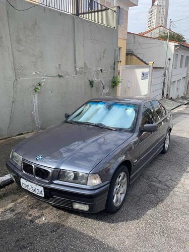 Bmw Serie 3 1997 1.9 Aut. 3p