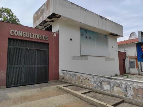 Local Clinica La Viña En Valencia La Viña Fol-206