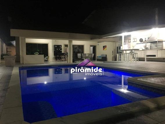 A Casa Dos Seus Sonhos: 4 Dormitórios/3 Suítes, 480 M² Por R$ 1.600.000 - Sumaré - Caraguatatuba/sp - Ca4316