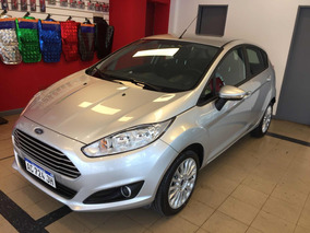 Ford Fiesta Kinetic Design 1.6 Se Plus Powershift 120cv 2017