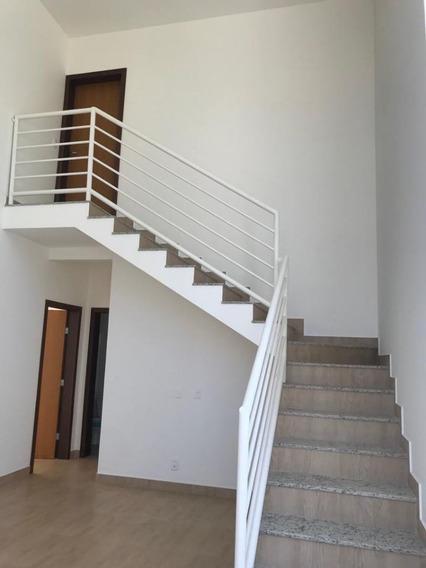 Casa Com 2 Quartos B. Jardim Arizona - Cmh54
