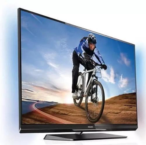 Smart Tv Philips 47 Ambilihgt 3d