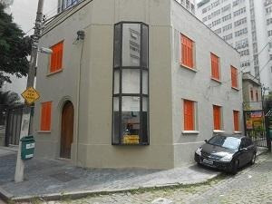 Casa Para Alugar, 186 M² Por R$ 11.000,00/mês - Higienópolis - São Paulo/sp - Ca1041