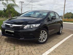 Honda Civic 1.8 Lxl Flex Aut. 4p Em Perfeito Estado
