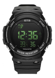 Reloj Palada Ots Deportivo - Militar