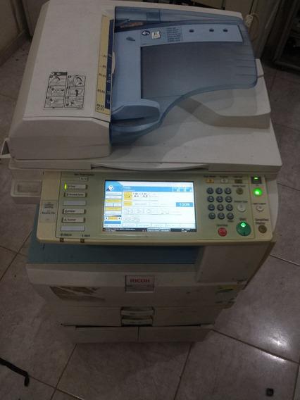 Impressora Ricoh Mp C 2050