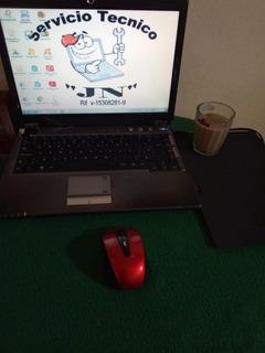 Laptop Marca Síragon Modelo Canaima Nb 2050/3050