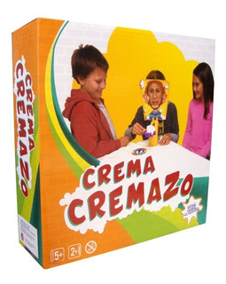 Juego Crema Cremazo (1315)