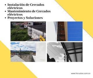 Instalación Y Mantenimiento De Cercados Eléctricos