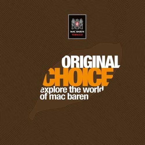 Original Choice Tabaco Cigarrillos y Afines en Mercado