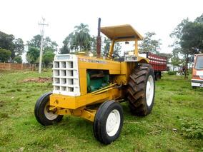 Maquinaria Agrícola Tratores Cbt 2105 1981