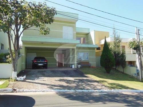 Casa À Venda Em Canterville Residence - Ca205076