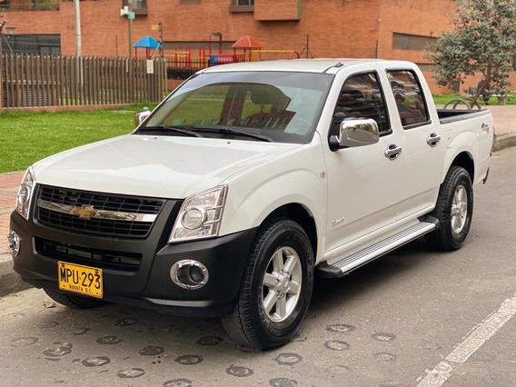 Chevrolet Luv D-max Gasolina 4x2 2400 Cc