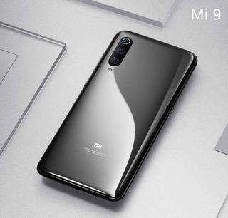 Xiaomi Mi 9 (400) 128gb + 6gb Ram - 48mp 4g Lte