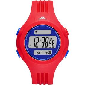 Relógio Masculino adidas Digital Esportivo Adp3272/8rn