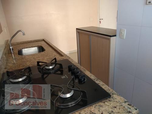 Imagem 1 de 15 de Apartamento Em Centro  -  Diadema - 960