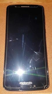 Celular Motorola G6 32gb 4 Ram