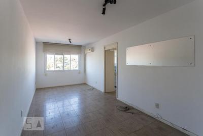 Apartamento No 4º Andar Com 2 Dormitórios E 1 Garagem - Id: 892906166 - 206166