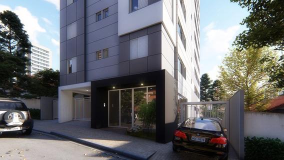 Apartamento Em Vila Mazzei, São Paulo/sp De 41m² 2 Quartos À Venda Por R$ 255.000,00 - Ap292238