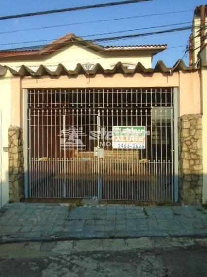 Aluguel Sobrado 2 Dormitórios Gopouva Guarulhos R$ 1.600,00 - 29870a